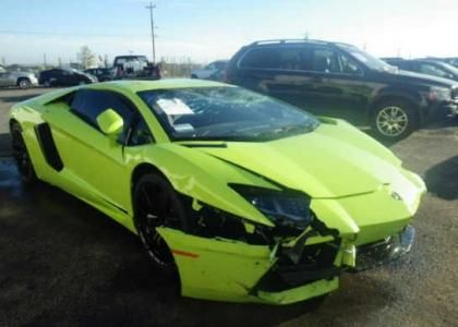 Totaled Cars For Sale Mn