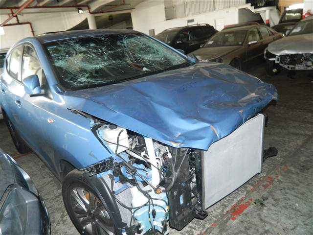 Hyundai Salvage Vehicles For Sale
